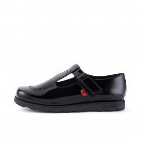 детски,обувки,детски,обувки,kickers,fragma,t,bar,junior,girls,shoes,black