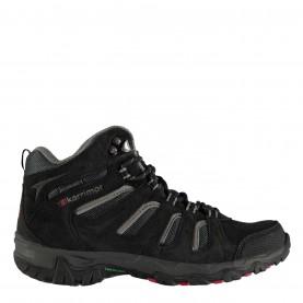 юношески,обувки,детски,боти,детски,високи,обувки,за,ходене,зимни,обувки,karrimor,mount,mid,junior,walking,shoes,black,red