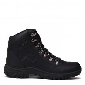 юношески,боти,детски,боти,детски,високи,обувки,за,ходене,зимни,обувки,gelert,leather,boot,junior,walking,boots,black