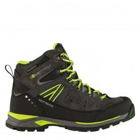 юношески,боти,детски,боти,детски,високи,обувки,за,ходене,зимни,обувки,karrimor,hot,rock,junior,walking,boots,charcoal,green