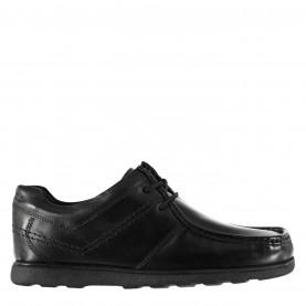 мъжки,обувки,мъжки,обувки,kangol,waltham,lace,mens,shoes,black