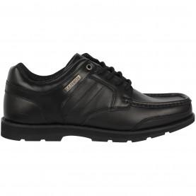 мъжки,обувки,мъжки,обувки,kangol,harrow,leather,mens,shoes,black