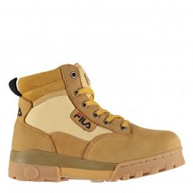 дамски,обувки,дамски,маратонки,fila,grunge,mid,top,ladies,boots,chipmunk