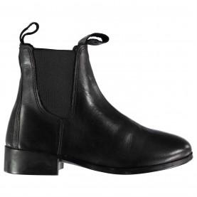 юношески,обувки,детски,боти,ниски,боти,за,езда,всички,обувки,за,езда,dublin,elevation,ii,jodhpur,boots,junior,black