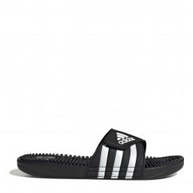 мъжки,сандали,мъжки,джапанки,и,чехли,adidas,adissage,mens,slider,sandals,black,white