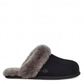 пантофи,чехли,дамски,обувки,дамски,сандали,и,чехли,ugg,scuffette,ii,slippers,black,grey