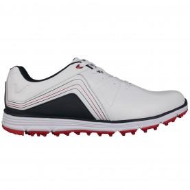 мъжки,голф,обувки,обувки,за,голф,мъжки,обувки,за,голф,slazenger,v300sl,mens,golf,shoes,white,navy