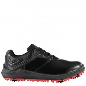 мъжки,голф,обувки,обувки,за,голф,мъжки,обувки,за,голф,slazenger,v300,mens,golf,shoes,black