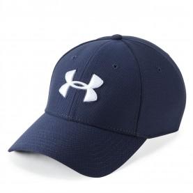 шапка,всички,шапки,коледни,джунджурии,мъжки,летен,каталог,летни,предложения,за,мъже,under,armour,blitzing,3.0,cap,navy