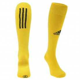 чорапи,чорапи,спортни,чорапи,коледни,джунджурии,мъжки,чорапи,футболни,аксесоари,adidas,football,santos,18,knee,socks,yellow