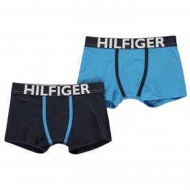 боксерки,бельо,за,училище,аксесоари,на,разпродажба,детско,бельо,tommy,hilfiger,2,pack,trunks,blue,nvy,blazer
