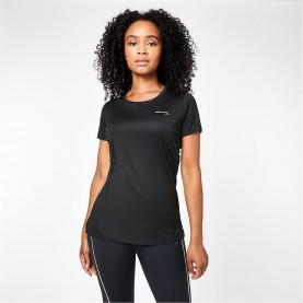 тениска,лека,атлетика,облекла,за,бягане,дамски,облекла,за,бягане,karrimor,racer,t,shirt,black