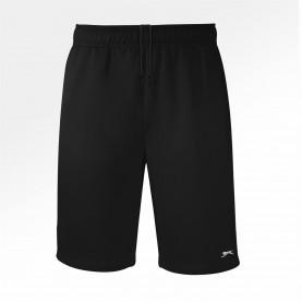 мъжки,поларени,къси,панталони,мъжки,къси,панталони,slazenger,fleece,shorts,mens,black