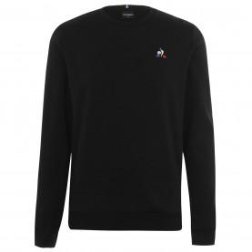 блуза,мъжки,полари,мъжки,блузи,le,coq,sportif,sportif,sweater,black
