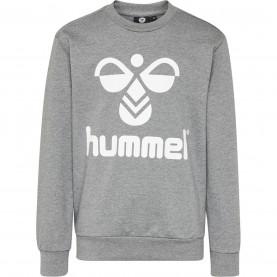 блуза,детски,блузи,hummel,crew,sweater,jb00,medium,melange