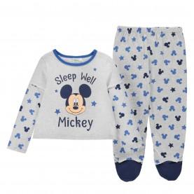 комплект,бебешки,облекла,детски,стоки,с,аним.,герои,детски,пижами,character,pyjama,set,baby,mickey,mouse