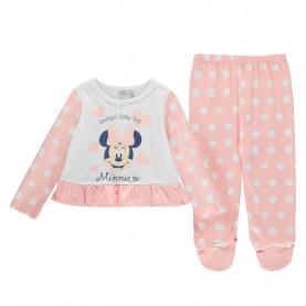 комплект,бебешки,облекла,детски,стоки,с,аним.,герои,детски,пижами,character,pyjama,set,baby,minnie,mouse