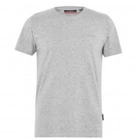 мъжка,тениска,мъжки,летен,каталог,мъжки,летни,облекла,мъжки,тениски,pierre,cardin,plain,t,shirt,mens,grey,marl