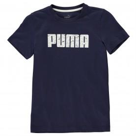 детска,тениска,детски,летен,каталог,детски,летни,тениски,и,потници,детски,летни,облекла,детски,тениски,puma,logo,t,shirt,junior,