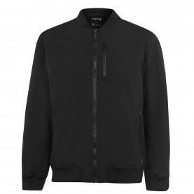 мъжко,яке,мъжки,якета,firetrap,bomber,jacket,mens,black