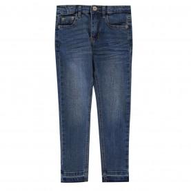 детски,дънки,детски,дънки,firetrap,skinny,jeans,junior,girls,mid,wash