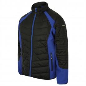 мъжко,яке,работни,облекла,работни,якета,и,жилетки,всички,работни,облекла,мъжки,якета,goodyear,padded,jacket,mens,black,blue
