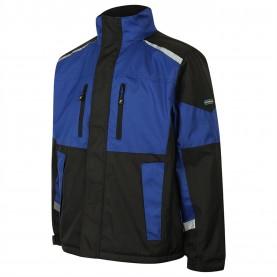 мъжко,яке,работни,облекла,работни,якета,и,жилетки,всички,работни,облекла,мъжки,якета,goodyear,waterproof,padded,jacket,mens,blac