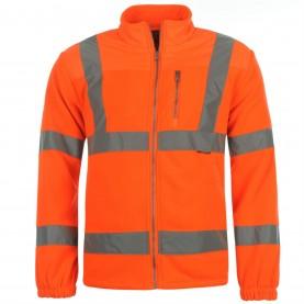 мъжко,яке,работни,облекла,работни,якета,и,жилетки,всички,работни,облекла,dunlop,hi,vis,fleece,jacket,mens,orange