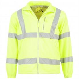мъжко,яке,работни,облекла,работни,якета,и,жилетки,всички,работни,облекла,dunlop,hi,vis,fleece,jacket,mens,yellow