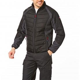 мъжко,яке,работни,облекла,работни,якета,и,жилетки,всички,работни,облекла,мъжки,якета,lee,cooper,workwear,padded,jacket,mens,blac