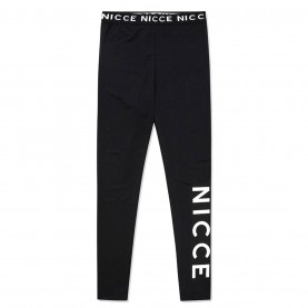 дамски,клин,дамски,клинове,дамски,пижами,nicce,waistband,leggings,womens,black