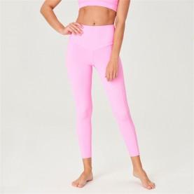клин,дамски,клинове,дамски,пижами,onzie,sweetheart,leggings,bubblegum,pink