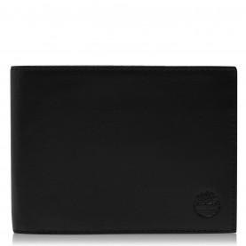 портфейли,и,портмонета,timberland,wallet,black