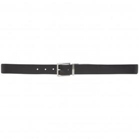 колан,колани,armani,exchange,armani,metal,tab,belt,black,navy43020