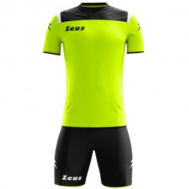 мъжки,екипи,всички,футболни,облекла,футболни,анцузи,zeus,kit,vesuvio,football,kit,2,piece,black,neon,yellow
