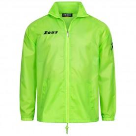яке,мъжки,анцузи,мъжки,горнища,с,цип,мъжки,якета,zeus,k,way,rain,jacket,neon,green