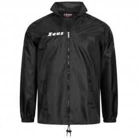яке,мъжки,анцузи,мъжки,горнища,с,цип,мъжки,якета,zeus,k,way,rain,jacket,black
