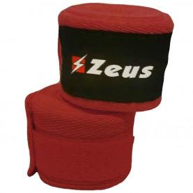 бокс,състезателна,екипировка,за,бокс,zeus,boxing,hand,wrap,red