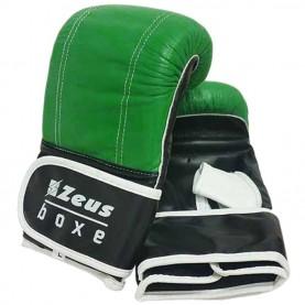 боксови,ръкавици,бокс,състезателна,екипировка,за,бокс,zeus,training,boxing,gloves,green
