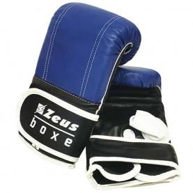 боксови,ръкавици,бокс,състезателна,екипировка,за,бокс,zeus,training,boxing,gloves,royal,blue