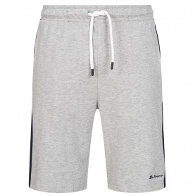 мъжки,къси,панталони,мъжки,къси,панталони,ben,sherman,cut,and,sew,men,bermuda,shorts,0065222g,gray