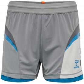 дамски,къси,панталони,аксесоари,за,хандбал,облекла,за,хандбал,hummel,hmlinventus,women,handball,training,shorts