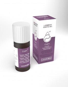 LANAFORM CALM Отпускаща комбинация от аромати
