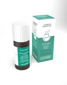 LANAFORM ENERGIZE Енергизираща комбинация от аромати