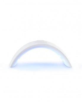 лампа, изпичане, лак, маникюр, педикюр, LED, UV, гел-лак, перфекте, дълготраен, домашни, условия